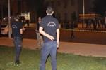 Diyarbakır Valiliği önünde polise silahlı saldırı!