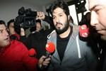 Reza Zarrab hakim karşısına çıktı