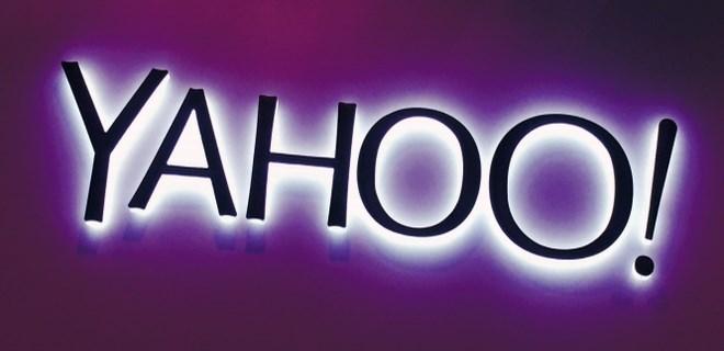 Köstebek Yahoo!