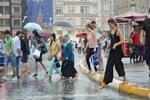 Meteoroloji İstanbullular'ı uyardı!