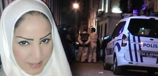 Pansiyonda öldürülen Faslı kadının cenazesi kayıp!