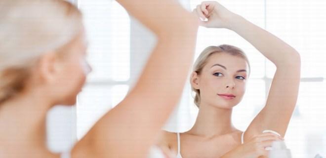 Deodorantlar kanser yapıyor mu?