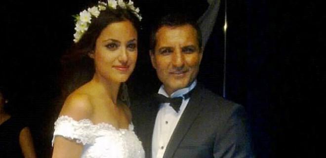 Rafet El Roman - Ceren Kalpakaslan boşandı!