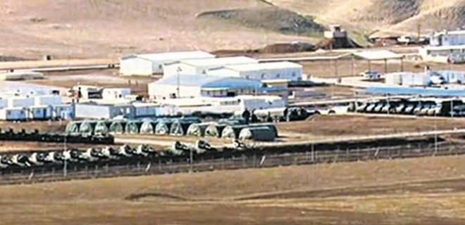 Kuzey Irak'tan 'Başika' açıklaması