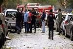 Yenibosna'daki saldırının faili gece yarısı yakalandı