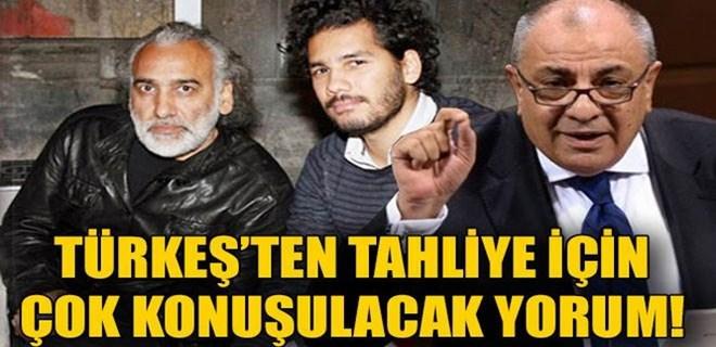 Tuğrul Türkeş'ten Rüzgar Çetin paylaşımı: 'O ailesine sarılamadı'