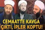 Cübbeli Ahmet: