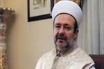 Mehmet Görmez'den 135 ülkeye FETÖ mektubu
