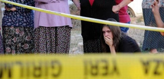 Osmaniye'de korkunç anne cinayeti