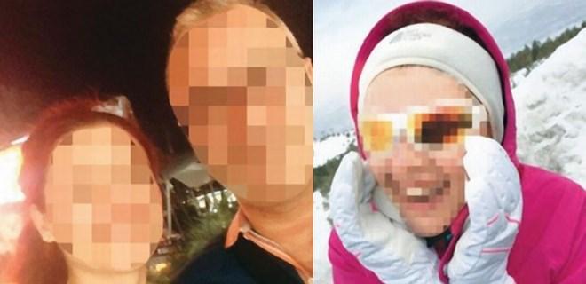 'Kayakçı kadın fantezisi' başını yaktı!