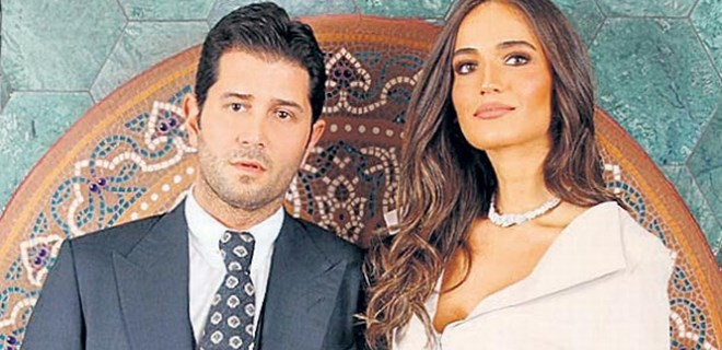 Açalya Samyeli Danoğlu yakışıklı iş adamıyla evleniyor