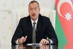 İlham Aliyev'den çok sert çıkış!
