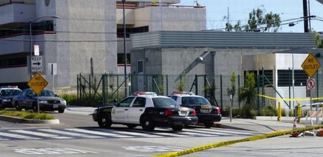 ABD'de dehşet veren silahlı saldırı