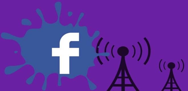 Facebook bedava internet imkanı sağlıyor!