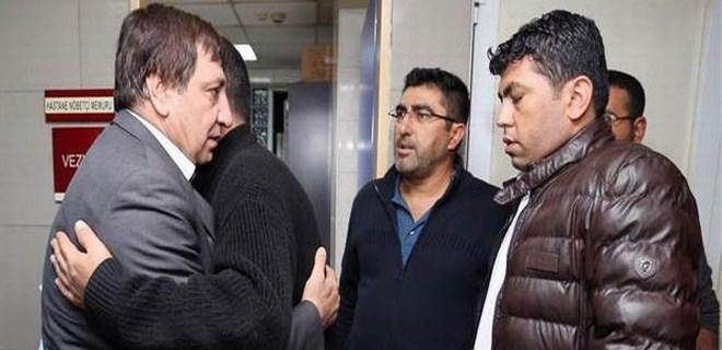 Şehit Ömer Halisdemir'in kayınvalidesi vefat etti