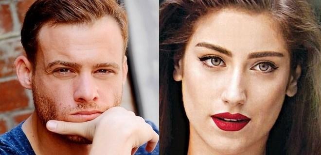 Kerem Bürsin'in rol arkadaşı kim olacak?