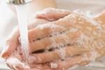Elleri 40 saniye yıkamak şart!