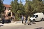 Mardin'de Kaymakamlık binası yakınında saldırı!