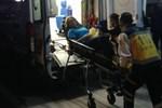 İzmir'de 2 hastanede 100 kişi zehirlendi!