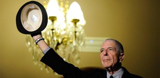 Leonard Cohen'in ölümü büyük üzüntü yarattı!