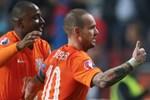 Wesley Sneijder: