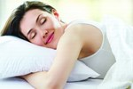 Uyurken de kilo verebilmek mümkün!