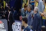 Fenerbahçe-Galatasaray derbisinde gerginlik!