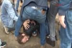 Boğaziçi Üniversitesi'nde rektör eyleminde gerginlik
