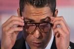 Cristiano Ronaldo'ya gözlük cezası!