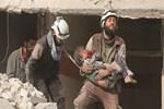 İdlib'e