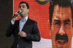 Selahattin Demirtaş'a 5 yıl hapis istemi
