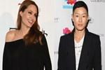 Angelina Jolie ve lezbiyen aşkı hakkında şok iddia