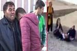 12 yaşındaki Mihriban yaşamına son verdi!