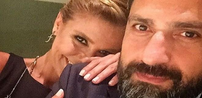 Erhan Çelik Gülben Ergen'e boşanma davası açtı!
