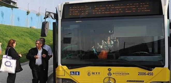 İstanbullu kadınlar saat 22'ye dikkat!