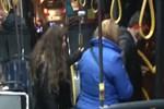 İETT'nin kadın yolcular için gece düzenlemesi başladı