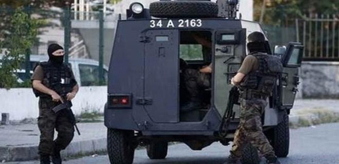 İstanbul'da PKK'ya büyük darbe!