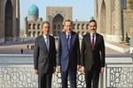 Özbekistan'la yeni bir sayfa