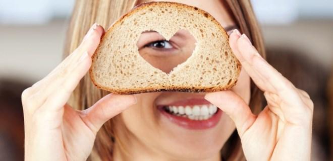 Alternatif öneri: 'Ekmek ye kilo ver!..'