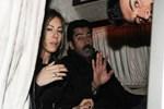 Kenan İmirzalıoğlu ve Sinem Kobal muhabirleri şok etti
