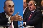 Çavuşoğlu'ndan Ermeni milletvekiline sert tepki