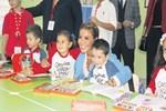 'Çocuklar Gülsün Diye' 36. anaokulunu açacak
