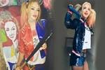 Burcu Esmersoy, Lindsay Lohan'a meydan okudu