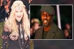 Madonna ve Idris Elba aşk mı yaşıyor?