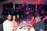 Murat Yıldırım ve nişanlısının arabesk gecesi