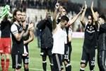 Beşiktaş lig rekoru kırdı