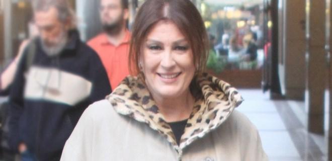 Gülşen Bubikoğlu 'Bir daha asla' dedi