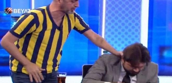 Rasim Ozan Kütahyalı canlı yayında kendini kaybetti