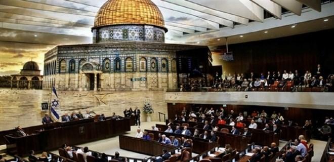 İsrail sabah ezanını yasaklayacak