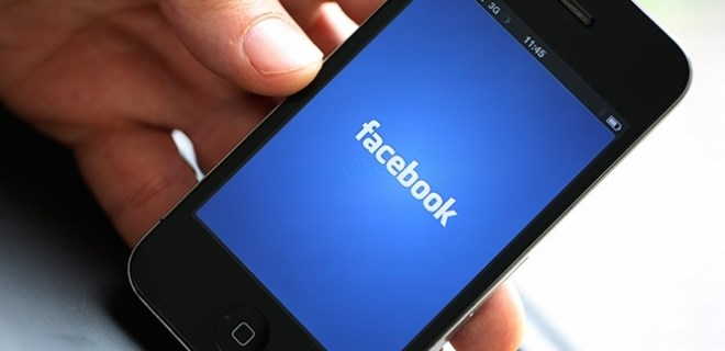 Facebook telefonların şarjını tüketiyor!